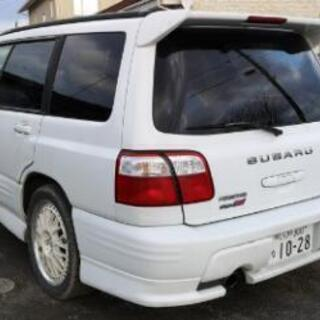 スバル フォレスター S/tb-STI 4WD - 八戸市