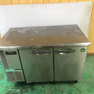 ホシザキ 冷蔵コールドテーブル 台下冷蔵庫 2006年製 RT-...