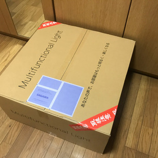 Sony マルチファンクションライト MFL-2100S ハイエ...