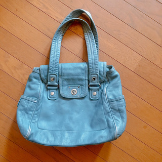Marc by Marc Jacobs レザー バッグ