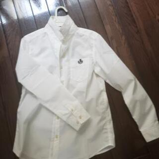 ピンクラテ 卒服シャツ