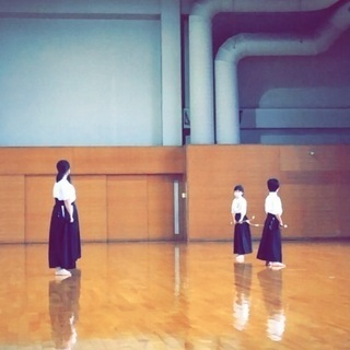 所沢市なぎなた連盟 メンバー募集!!