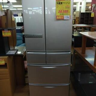 ⭐ジモティー限定特別価格⭐J069★6か月保証★6ドア冷蔵庫★S...
