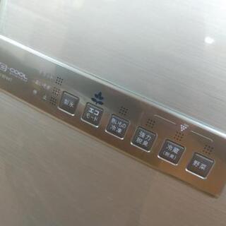 ⭐ジモティー限定特別価格⭐J069★6か月保証★6ドア冷蔵庫★SHARP  SJ-XF44T-N  2011年製⭐動作確認済⭐クリーニング済   − 愛知県