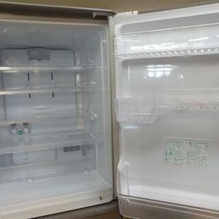 J057★6か月保証★3ドア冷蔵庫★SHARP  SJ-W352B-N  2016年製          - 名古屋市
