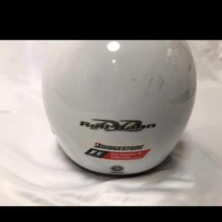 【中古品】ヘルメット Lサイズ