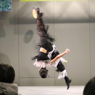 札幌チアダンス & 札幌バトントワリング