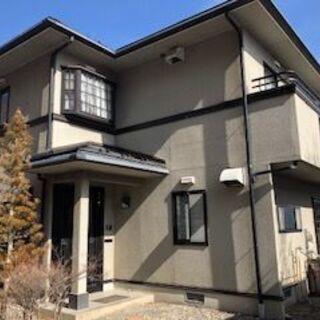 長野県諏訪郡下諏訪 諏訪湖を望むひろびろ一戸建て  自宅兼オフィ...