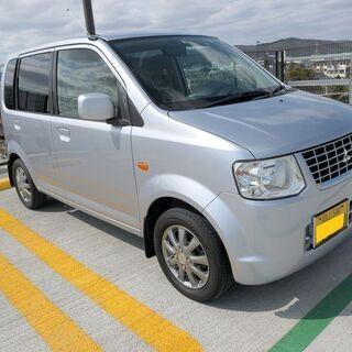 【個人出品】平成21年 三菱 ekワゴン M (車検・令和4年9...