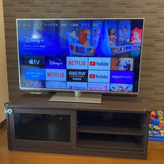 スマートヴィエラ テレビ42型