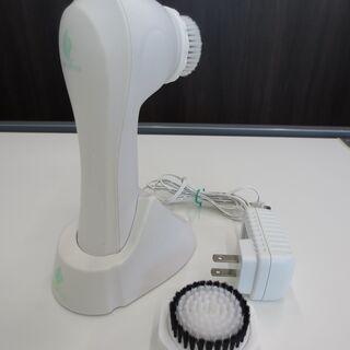 ■MiroPure 電動洗顔ブラシ 2つのヘッド付き