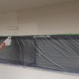 外壁や屋根の塗装職人さん!未経験者、経験者