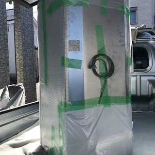 2013年製シャープホワイト冷凍冷蔵庫137L美品。千葉県内配送無料。設置無料。 - 売ります・あげます