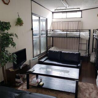 【家賃18,000円~‼️】【品川区西大井】都内最安シェアハウス‼️