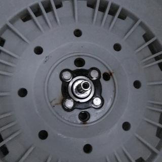 2011年製東芝全自動洗濯機容量4.2キロ。千葉県内配送無料。設置無料。 − 千葉県