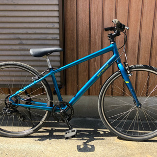 Specialized ALIBI クロスバイク  エアー…