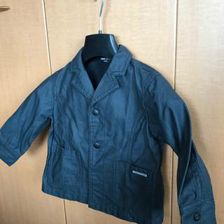 コムサイズム  ジャケット 100サイズ