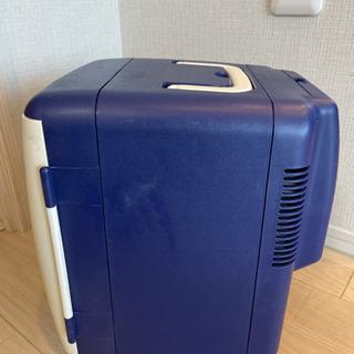 【決まりました】カー・キャンプ用品★ 2電源式温冷蔵庫  タカトシ カーステン - 大阪市