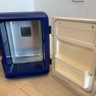 【決まりました】カー・キャンプ用品★ 2電源式温冷蔵庫  タカトシ カーステン − 大阪府