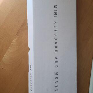 ※再販※PCキーボード・マウスセット