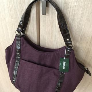 お値下げ✨未使用✨便利でおしゃれな鞄