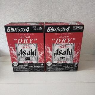 お取引中 アサヒ スーパードライ 350ml×48缶