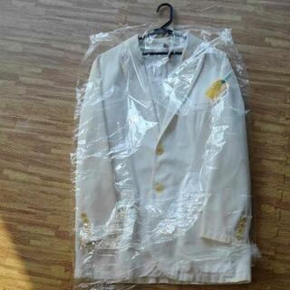 Henry Cottons 白 テーラードジャケット ヴィンテージ - 売ります・あげます