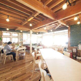 Wワーク歓迎!★海カフェオープニングスタッフ募集 - 飲食