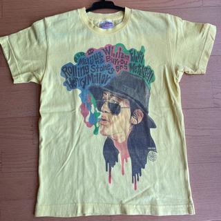 中島らも  Tシャツ