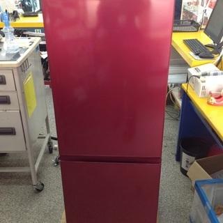 【最短即日配送可能!】184L 冷凍冷蔵庫 アクア【965…