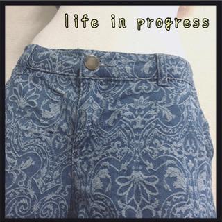 [life in progress]FOREVER21 ダマスク...