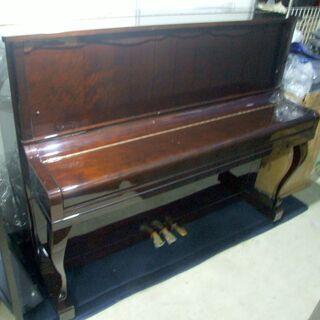 ストックハウゼン 中古ピアノ 品番 SPU121ChWN アップ...