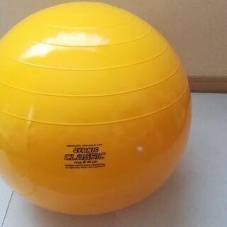 ギムニク バランスボール 45cm