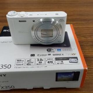 sony wx-350