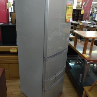 ⭐ジモティー限定特別価格⭐J085★6か月保証★5ドア冷蔵庫★TOSHIBA  GR-F43N(NU)  2013年製 ⭐動作確認済⭐クリーニング済  − 愛知県