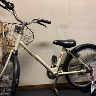 子供用自転車 オートライト