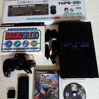 PS2で、オリジナルゲームを作ろう!!(手渡し可能な方、限定です)