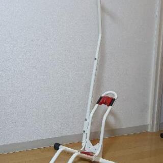 【差し上げます】MINOURA/ ロードバイクスタンド