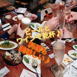 【サークル募集】食事会サークルぐるーむ★年齢上限を引き上げました★