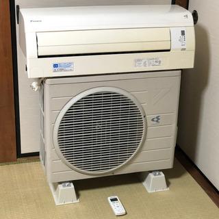 取付け可!◇ダイキン エアコン 主に12畳用 2012年製 スト...