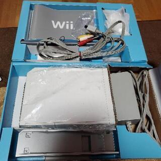 Wiiと訳ありテレビ37V
