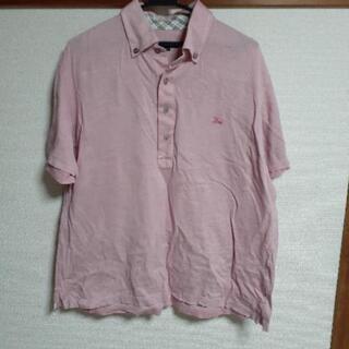 バーバリー ポロシャツ