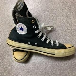 converse /コンバース/ハイカットスニーカー