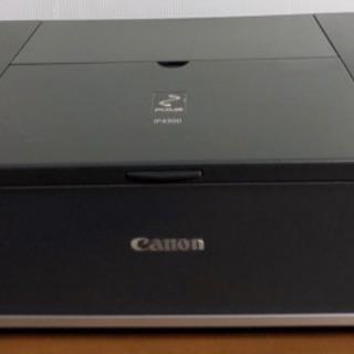 【プリンター】Canon IP4300 【ジャンク】