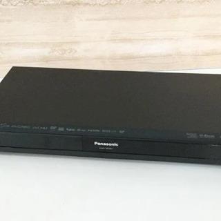 パナソニックHDD内蔵ブルーレイレコーダー