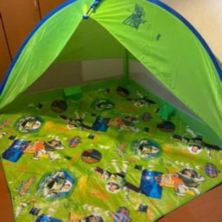 バズライトイヤー サンシェード テント