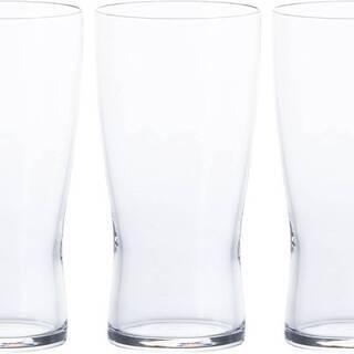 【未使用】アデリア ビールグラス クリア 255ml 薄吹…