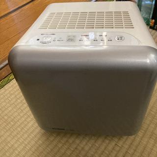 小型空気清浄機