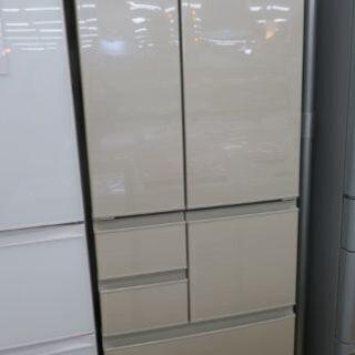 SHARP 2018年製 SJ-F501E 502L冷蔵庫