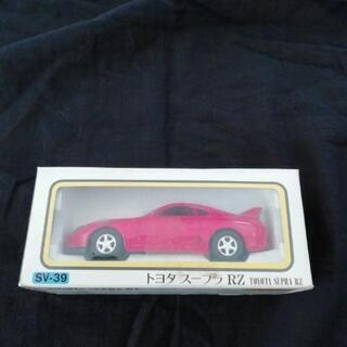 レア品? 絶版 ダイヤペット トヨタ スープラRZ